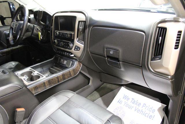 2015 GMC Sierra 2500HD  Denali Roscoe, Illinois 15