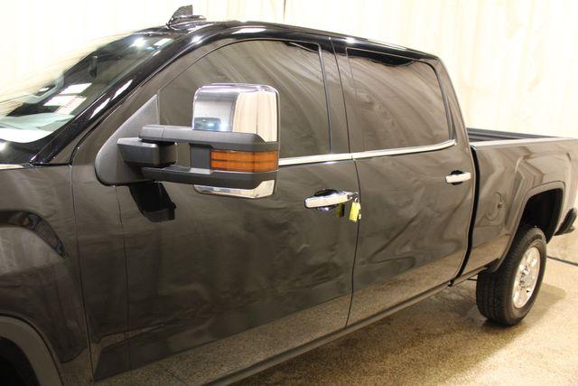 2015 GMC Sierra 2500HD  Denali Roscoe, Illinois 7
