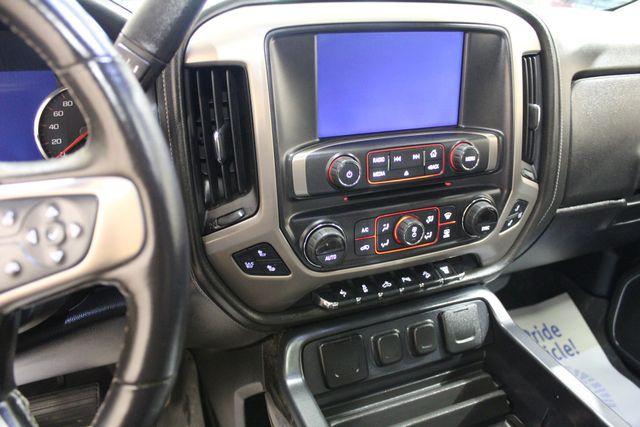 2015 GMC Sierra 2500HD  Denali Roscoe, Illinois 13
