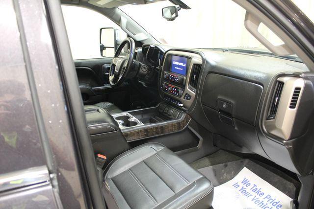 2015 GMC Sierra 2500HD  Denali Roscoe, Illinois 17