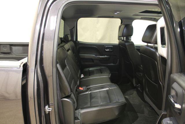 2015 GMC Sierra 2500HD  Denali Roscoe, Illinois 19