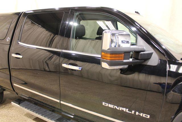 2015 GMC Sierra 2500HD available WiFi Denali Roscoe, Illinois 11
