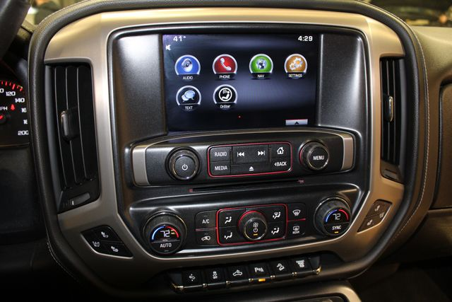 2015 GMC Sierra 2500HD available WiFi Denali Roscoe, Illinois 13