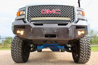 2015 GMC Sierra 2500 HD Denali Crew Cab 4X4 Z71 6.6L Duramax Diesel Allison Auto LIFTED LOADED Sealy, Texas 13