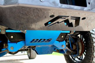 2015 GMC Sierra 2500 HD Denali Crew Cab 4X4 Z71 6.6L Duramax Diesel Allison Auto LIFTED LOADED Sealy, Texas 14