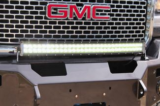 2015 GMC Sierra 2500 HD Denali Crew Cab 4X4 Z71 6.6L Duramax Diesel Allison Auto LIFTED LOADED Sealy, Texas 16