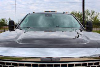 2015 GMC Sierra 2500 HD Denali Crew Cab 4X4 Z71 6.6L Duramax Diesel Allison Auto LIFTED LOADED Sealy, Texas 17
