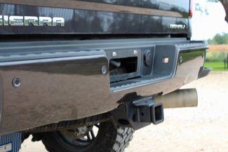 2015 GMC Sierra 2500 HD Denali Crew Cab 4X4 Z71 6.6L Duramax Diesel Allison Auto LIFTED LOADED Sealy, Texas 22