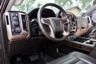 2015 GMC Sierra 2500 HD Denali Crew Cab 4X4 Z71 6.6L Duramax Diesel Allison Auto LIFTED LOADED Sealy, Texas 35