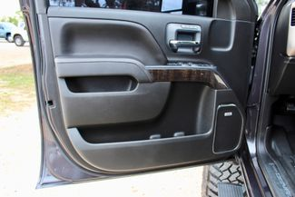 2015 GMC Sierra 2500 HD Denali Crew Cab 4X4 Z71 6.6L Duramax Diesel Allison Auto LIFTED LOADED Sealy, Texas 39