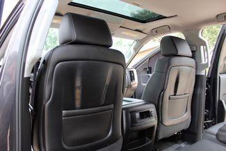 2015 GMC Sierra 2500 HD Denali Crew Cab 4X4 Z71 6.6L Duramax Diesel Allison Auto LIFTED LOADED Sealy, Texas 40
