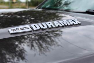 2015 GMC Sierra 2500 HD Denali Crew Cab 4X4 Z71 6.6L Duramax Diesel Allison Auto LIFTED LOADED Sealy, Texas 23