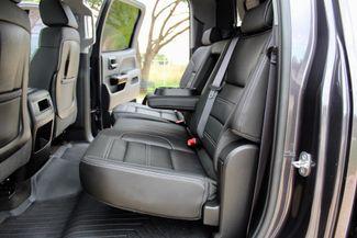 2015 GMC Sierra 2500 HD Denali Crew Cab 4X4 Z71 6.6L Duramax Diesel Allison Auto LIFTED LOADED Sealy, Texas 41