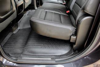 2015 GMC Sierra 2500 HD Denali Crew Cab 4X4 Z71 6.6L Duramax Diesel Allison Auto LIFTED LOADED Sealy, Texas 42