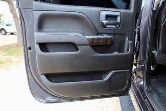 2015 GMC Sierra 2500 HD Denali Crew Cab 4X4 Z71 6.6L Duramax Diesel Allison Auto LIFTED LOADED Sealy, Texas 43