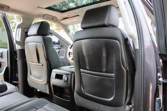 2015 GMC Sierra 2500 HD Denali Crew Cab 4X4 Z71 6.6L Duramax Diesel Allison Auto LIFTED LOADED Sealy, Texas 44