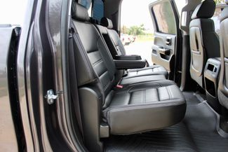 2015 GMC Sierra 2500 HD Denali Crew Cab 4X4 Z71 6.6L Duramax Diesel Allison Auto LIFTED LOADED Sealy, Texas 45