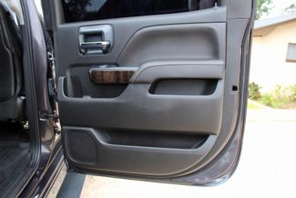 2015 GMC Sierra 2500 HD Denali Crew Cab 4X4 Z71 6.6L Duramax Diesel Allison Auto LIFTED LOADED Sealy, Texas 47