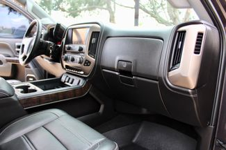 2015 GMC Sierra 2500 HD Denali Crew Cab 4X4 Z71 6.6L Duramax Diesel Allison Auto LIFTED LOADED Sealy, Texas 48