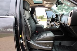 2015 GMC Sierra 2500 HD Denali Crew Cab 4X4 Z71 6.6L Duramax Diesel Allison Auto LIFTED LOADED Sealy, Texas 49