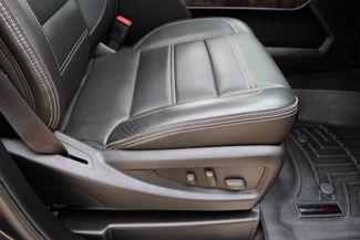 2015 GMC Sierra 2500 HD Denali Crew Cab 4X4 Z71 6.6L Duramax Diesel Allison Auto LIFTED LOADED Sealy, Texas 50
