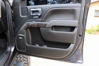 2015 GMC Sierra 2500 HD Denali Crew Cab 4X4 Z71 6.6L Duramax Diesel Allison Auto LIFTED LOADED Sealy, Texas 52