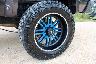 2015 GMC Sierra 2500 HD Denali Crew Cab 4X4 Z71 6.6L Duramax Diesel Allison Auto LIFTED LOADED Sealy, Texas 29