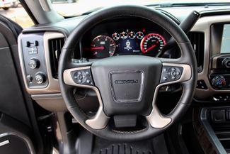 2015 GMC Sierra 2500 HD Denali Crew Cab 4X4 Z71 6.6L Duramax Diesel Allison Auto LIFTED LOADED Sealy, Texas 55