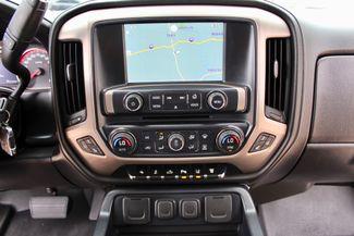 2015 GMC Sierra 2500 HD Denali Crew Cab 4X4 Z71 6.6L Duramax Diesel Allison Auto LIFTED LOADED Sealy, Texas 56