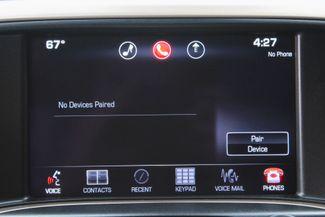 2015 GMC Sierra 2500 HD Denali Crew Cab 4X4 Z71 6.6L Duramax Diesel Allison Auto LIFTED LOADED Sealy, Texas 74