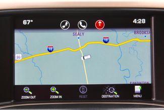 2015 GMC Sierra 2500 HD Denali Crew Cab 4X4 Z71 6.6L Duramax Diesel Allison Auto LIFTED LOADED Sealy, Texas 75