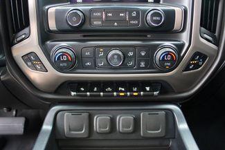 2015 GMC Sierra 2500 HD Denali Crew Cab 4X4 Z71 6.6L Duramax Diesel Allison Auto LIFTED LOADED Sealy, Texas 77