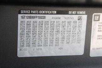 2015 GMC Sierra 2500 HD Denali Crew Cab 4X4 Z71 6.6L Duramax Diesel Allison Auto LIFTED LOADED Sealy, Texas 80