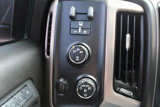 2015 GMC Sierra 2500 HD Denali Crew Cab 4X4 Z71 6.6L Duramax Diesel Allison Auto LIFTED LOADED Sealy, Texas 62