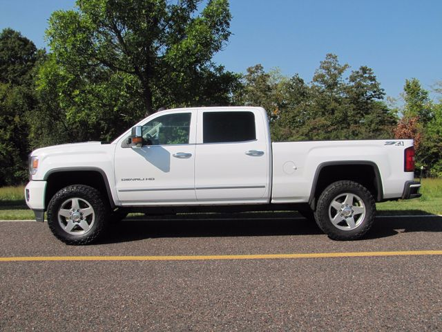 2015 GMC Sierra 2500HD available WiFi Denali St. Louis, Missouri 8