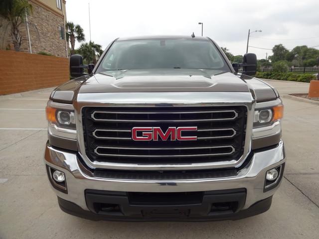 2015 GMC Sierra 2500HD  SLE Corpus Christi, Texas 6