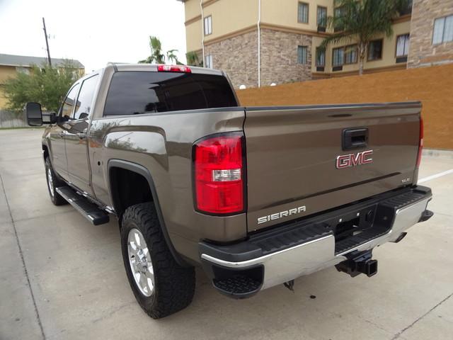 2015 GMC Sierra 2500HD  SLE Corpus Christi, Texas 2