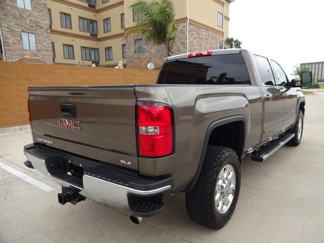 2015 GMC Sierra 2500HD  SLE Corpus Christi, Texas 3