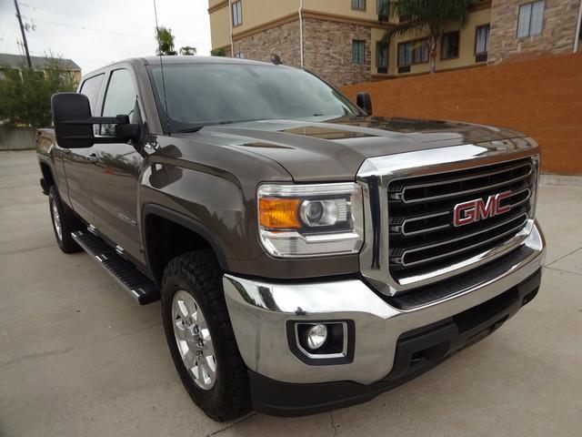 2015 GMC Sierra 2500HD  SLE Corpus Christi, Texas 1