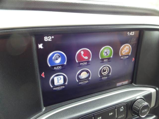 2015 GMC Sierra 2500HD  SLE Corpus Christi, Texas 34