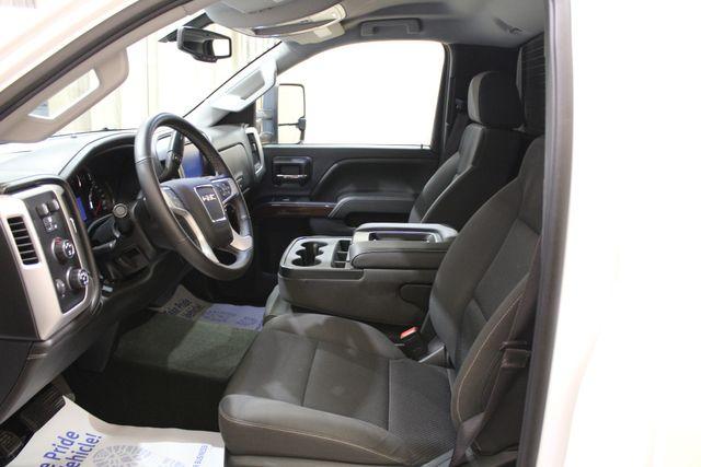 2015 GMC Sierra 2500HD Long Box SLE Roscoe, Illinois 12