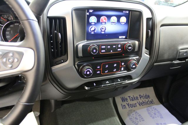 2015 GMC Sierra 2500HD Long Box SLE Roscoe, Illinois 13