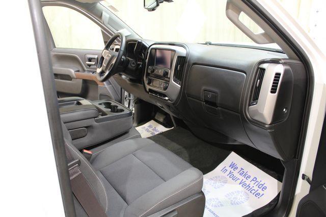 2015 GMC Sierra 2500HD Long Box SLE Roscoe, Illinois 16