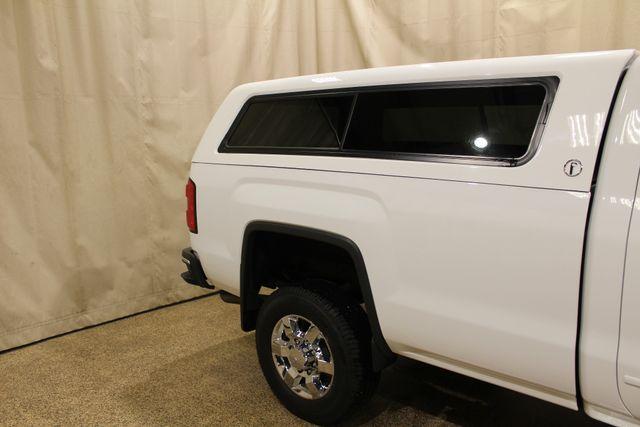 2015 GMC Sierra 2500HD Long Box SLE Roscoe, Illinois 6