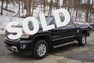 2015 GMC Sierra 2500HD Denali Naugatuck, Connecticut