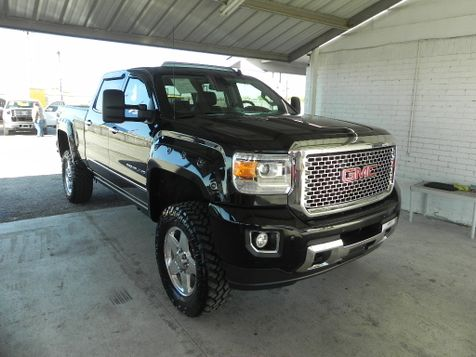 2015 GMC Sierra 2500HD  Denali in New Braunfels