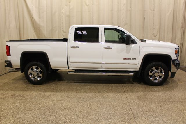 2015 GMC Sierra 2500HD  SLE Roscoe, Illinois 1