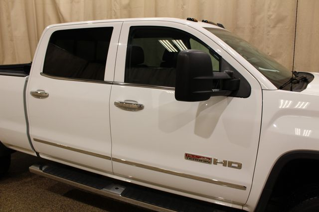 2015 GMC Sierra 2500HD  SLE Roscoe, Illinois 10