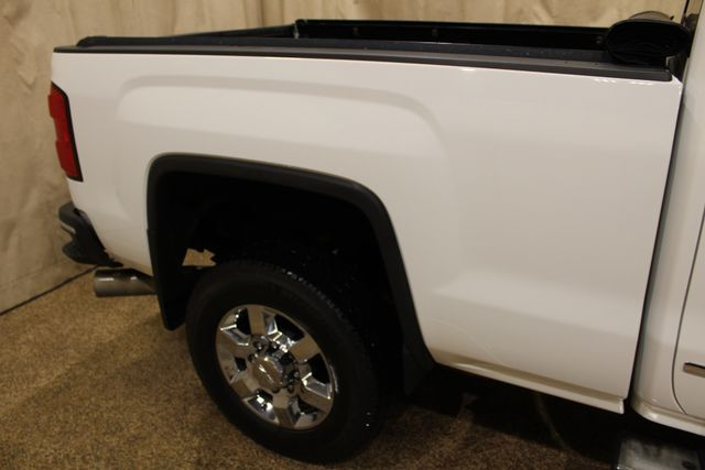 2015 GMC Sierra 2500HD  SLE Roscoe, Illinois 11