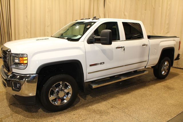2015 GMC Sierra 2500HD  SLE Roscoe, Illinois 2